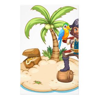 Pirata Papeleria Personalizada
