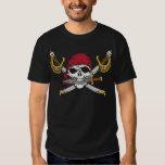 Pirata Playeras