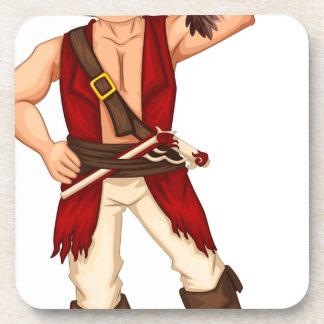 Pirata Posavasos