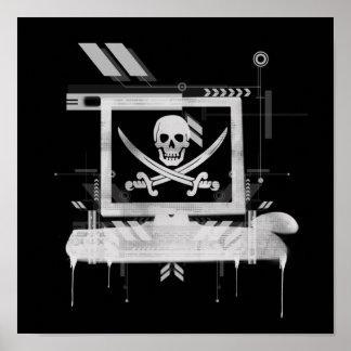 Pirata Posters