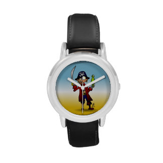 Pirata Relojes De Pulsera