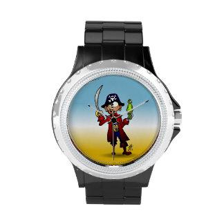 Pirata Relojes