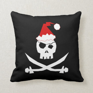 Pirata Santa Cojín Decorativo