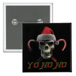 Pirata Santa de Yo Ho Ho Pin