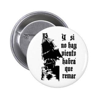 PIRATA SHIP PINS