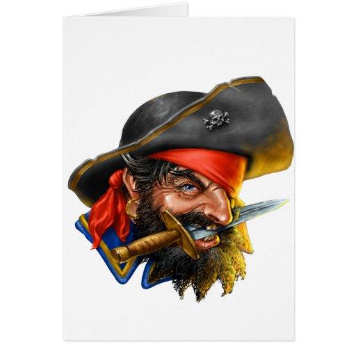 Pirata Tarjeton