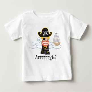 Piratas de Arrrrr Camisas