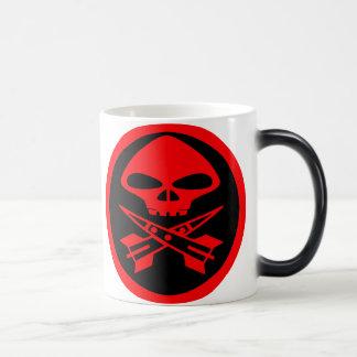 Piratas de la taza de la cautela de Antares