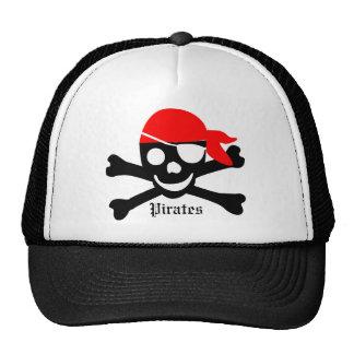 Piratas Gorro