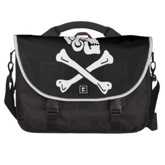 Piratas históricos bolsas de portátil