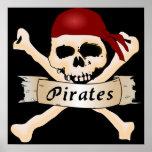 Piratas Impresiones