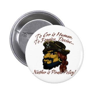 ¡Piratas Pin