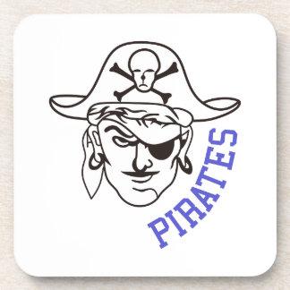 Piratas Posavasos