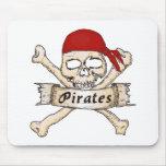 Piratas Tapete De Ratón