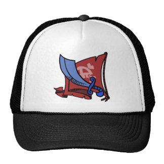 Pirate101 Buccaneer Trucker Hats