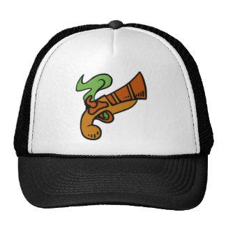 Pirate101 Musketeer Trucker Hat