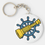 Pirate101 Privateer Keychain