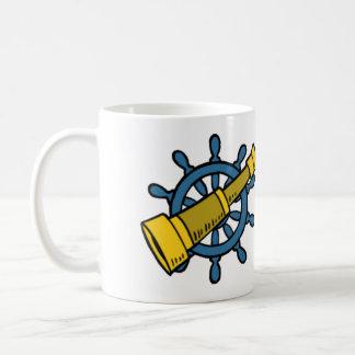 Pirate101 Privateer Coffee Mugs