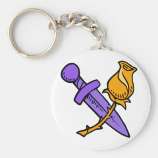 Pirate101 Swashbuckler Key Chains