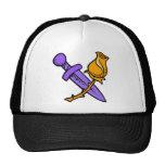 Pirate101 Swashbuckler Trucker Hat