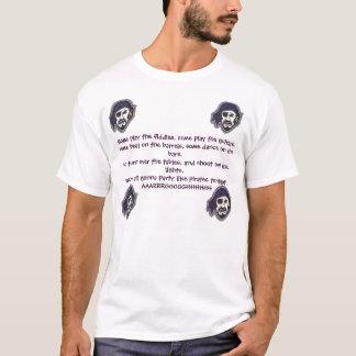 pirate4gal, pirate4gal, pirate4gal, pirate4gal,... T-Shirt