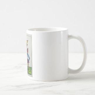 Pirate  12 by Piliero Coffee Mug