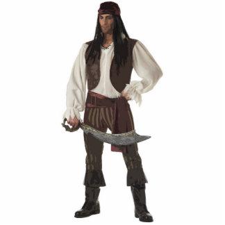 Pirate 2 Sculpture