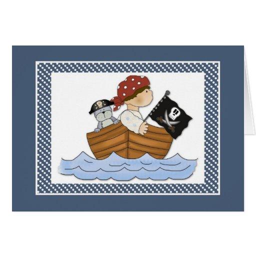 Pirate 3 cards