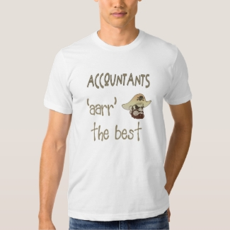 Pirate Accountant