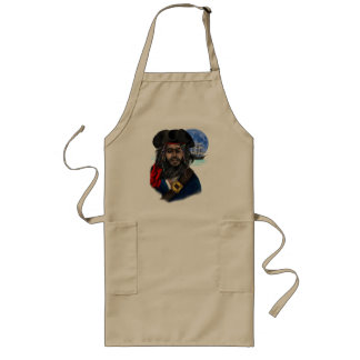 Pirate and Ship Aprons