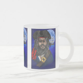 Pirate and Ship Mugs