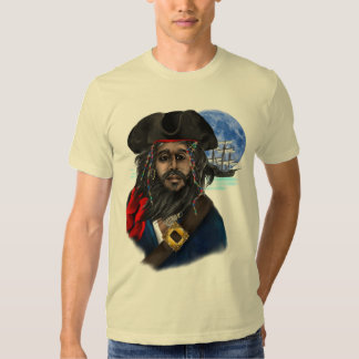 Pirate and Ship Shirt