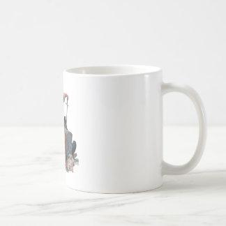 Pirate And Treasure Coffee Mug