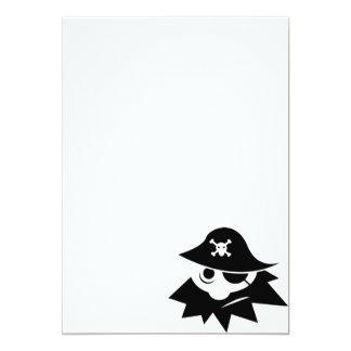Pirate Announcement