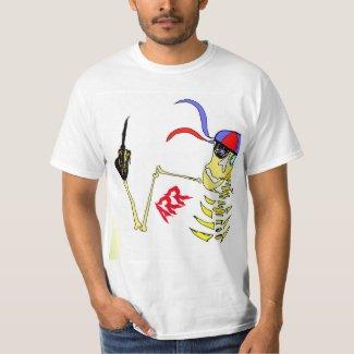 Pirate ARR FU T-Shirt