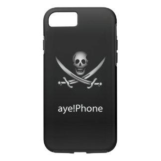 Pirate aye!Phone iPhone 7 Case