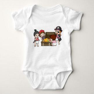Pirate Babies Shirt
