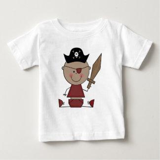 Pirate Baby Baby T-Shirt
