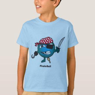 Pirate Ball T-Shirt
