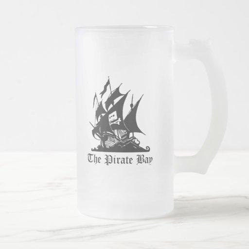 Pirate Bay, Internet Piracy Mugs