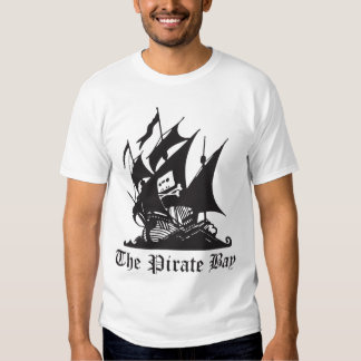 Pirate Bay T-Shirt