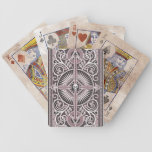 Pirate Bicycle Playing Cards