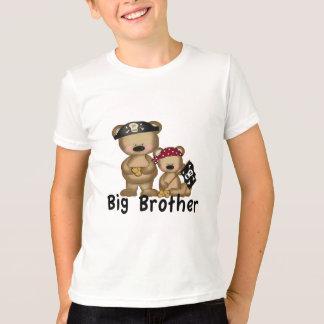 Pirate Big Brother T-Shirt