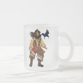 Pirate-Big n Bad Mugs