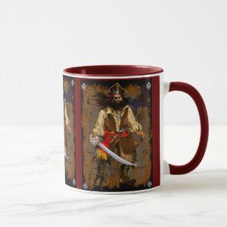 Pirate-Big n Bad Mugs