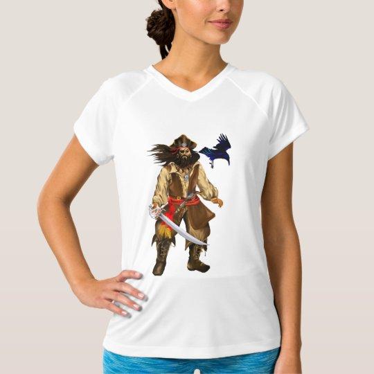 Pirate-Big n Bad Shirt
