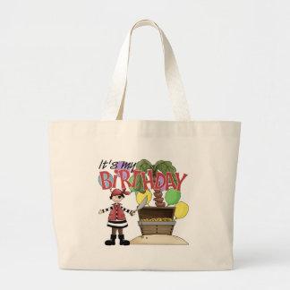 Pirate Birthday Bag