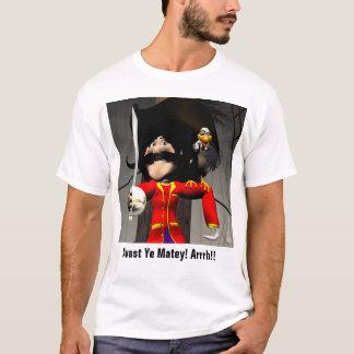 Pirate Birthday T-Shirt