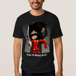 Pirate Birthday Tee Shirt