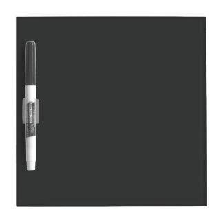 Pirate Black Dry-Erase Board
